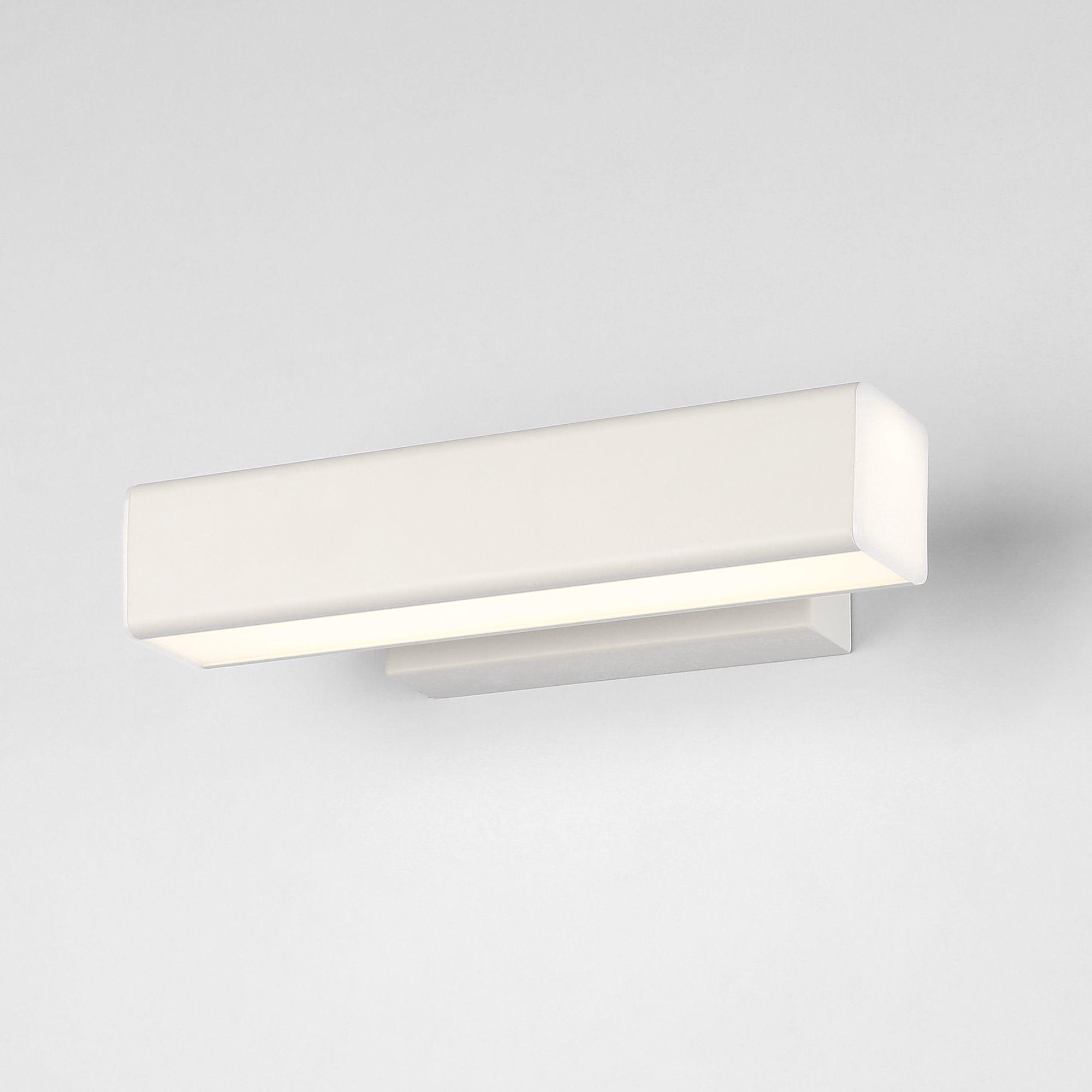 Настенный светодиодный светильник Kessi LED белый (MRL LED 1007)