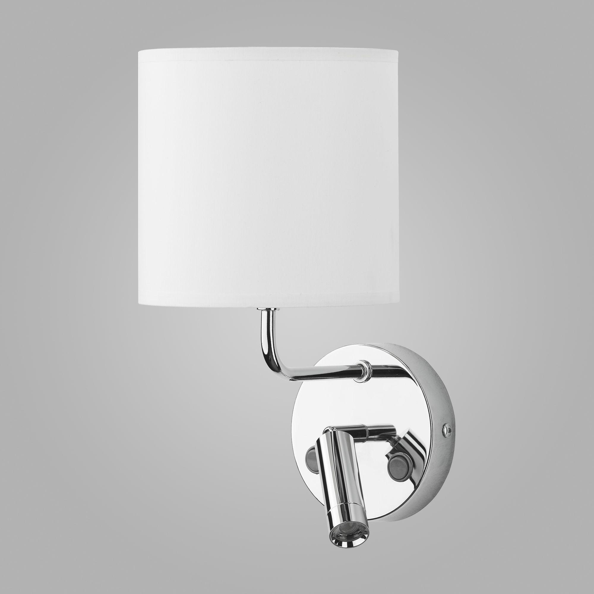 Настенный светильник с абажуром 4233 Enzo