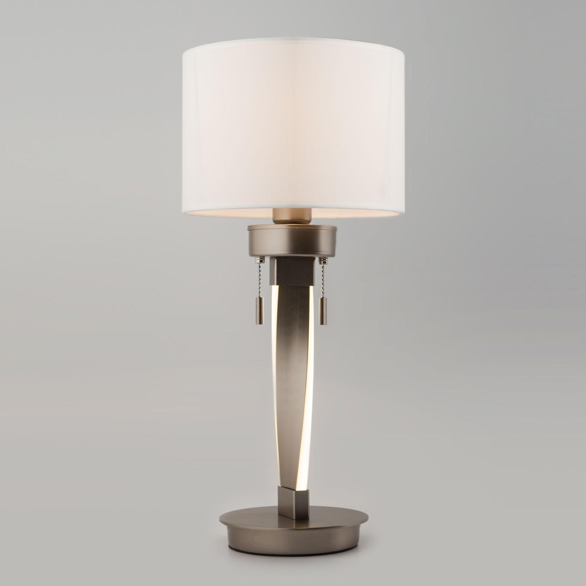 Настольная лампа со светодиодной подсветкой арматуры 993