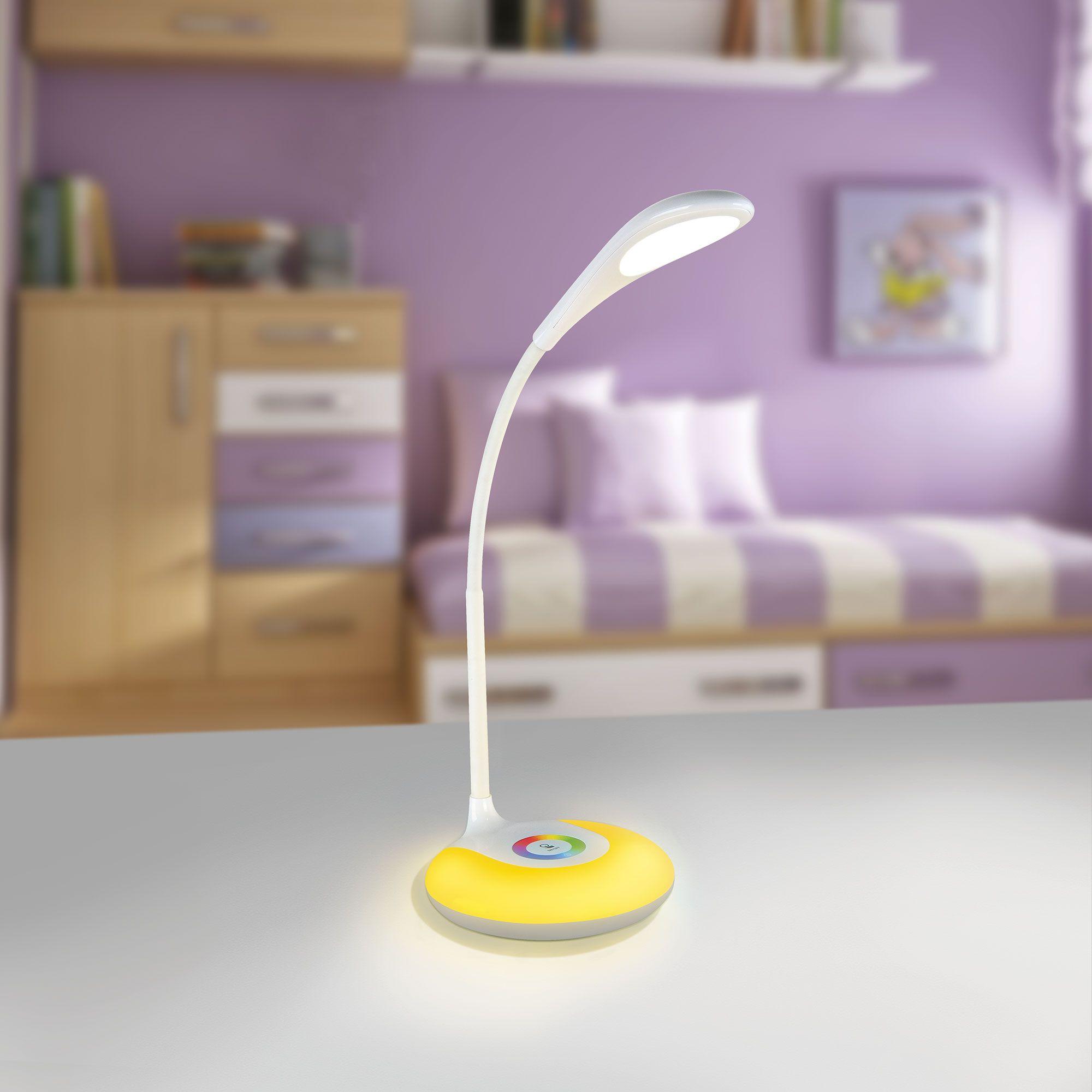 Настольная лампа с подсветкой TL90330 Сandy
