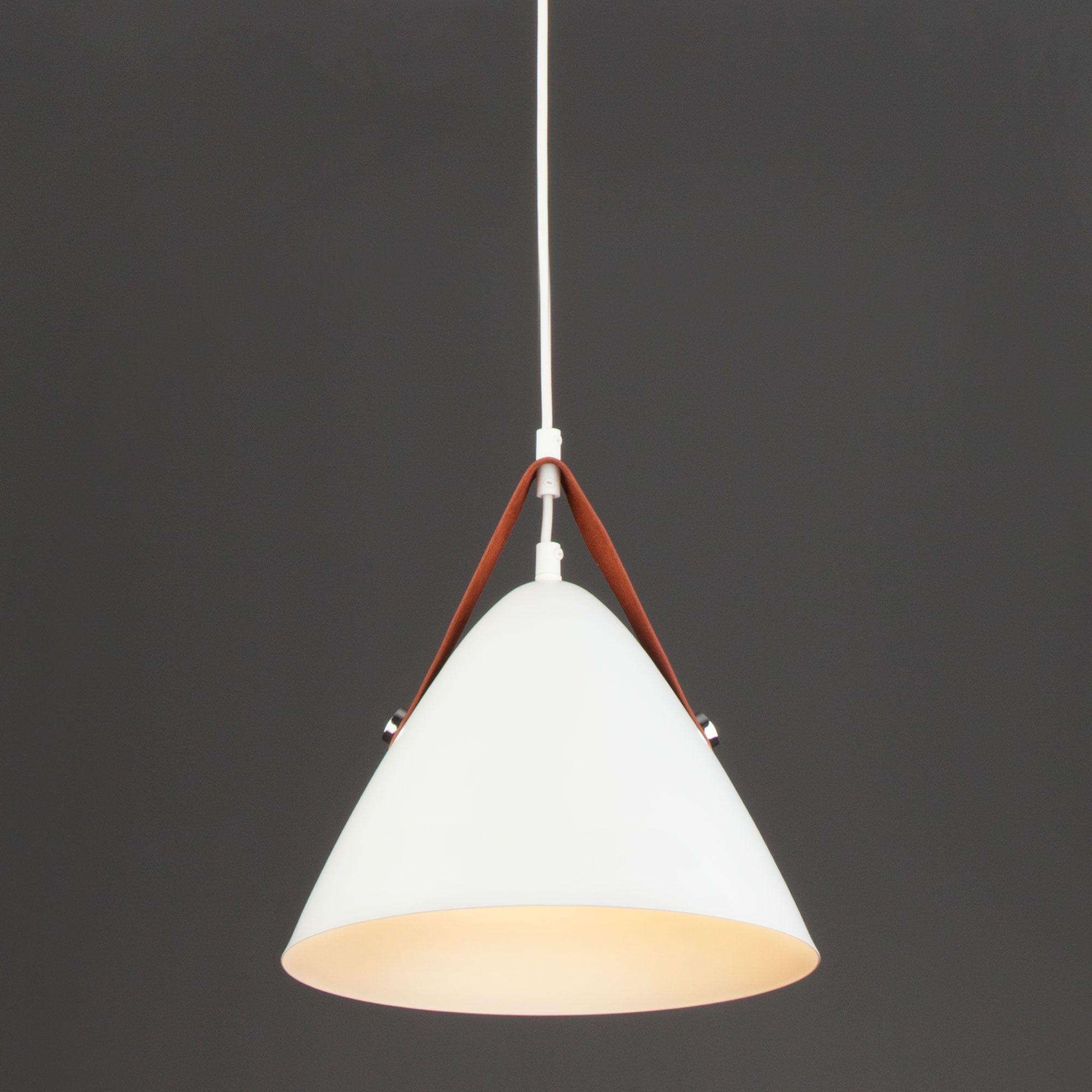 Подвесной светильник 50141/1 белый
