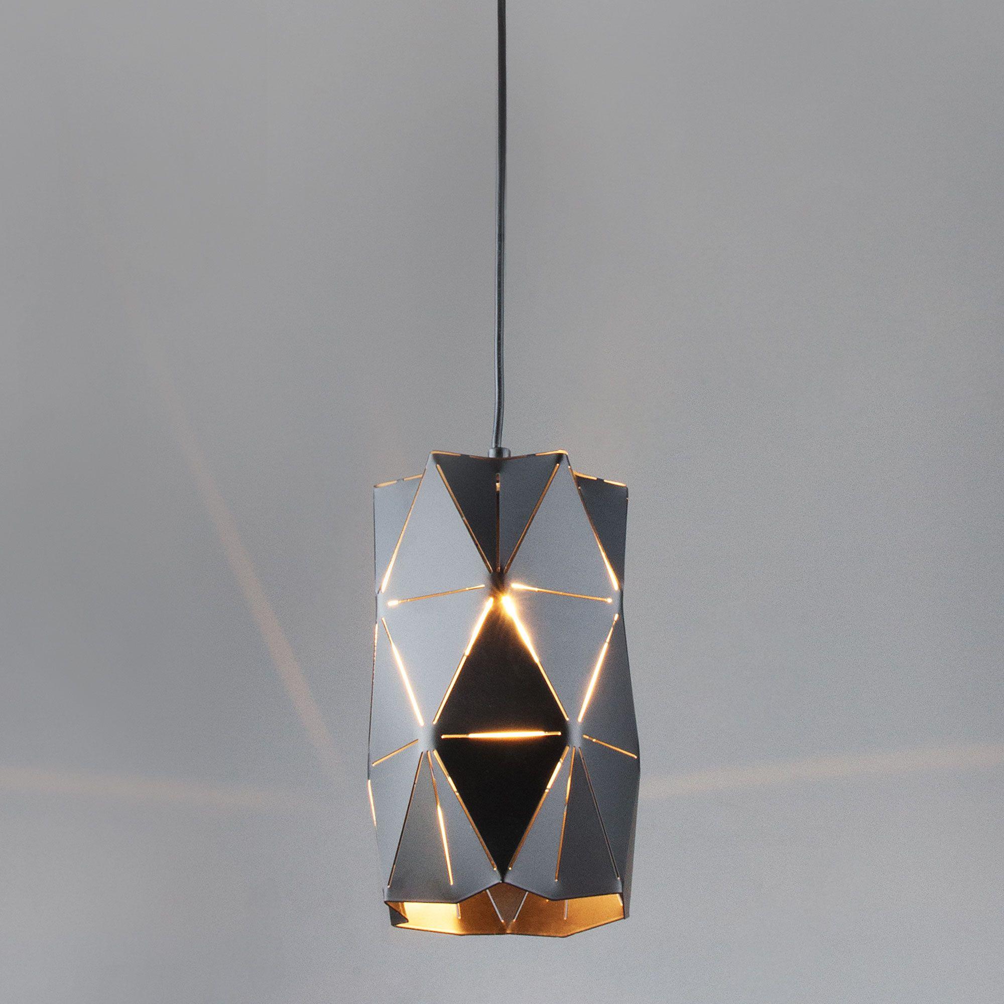 Подвесной светильник 50145/1 черный