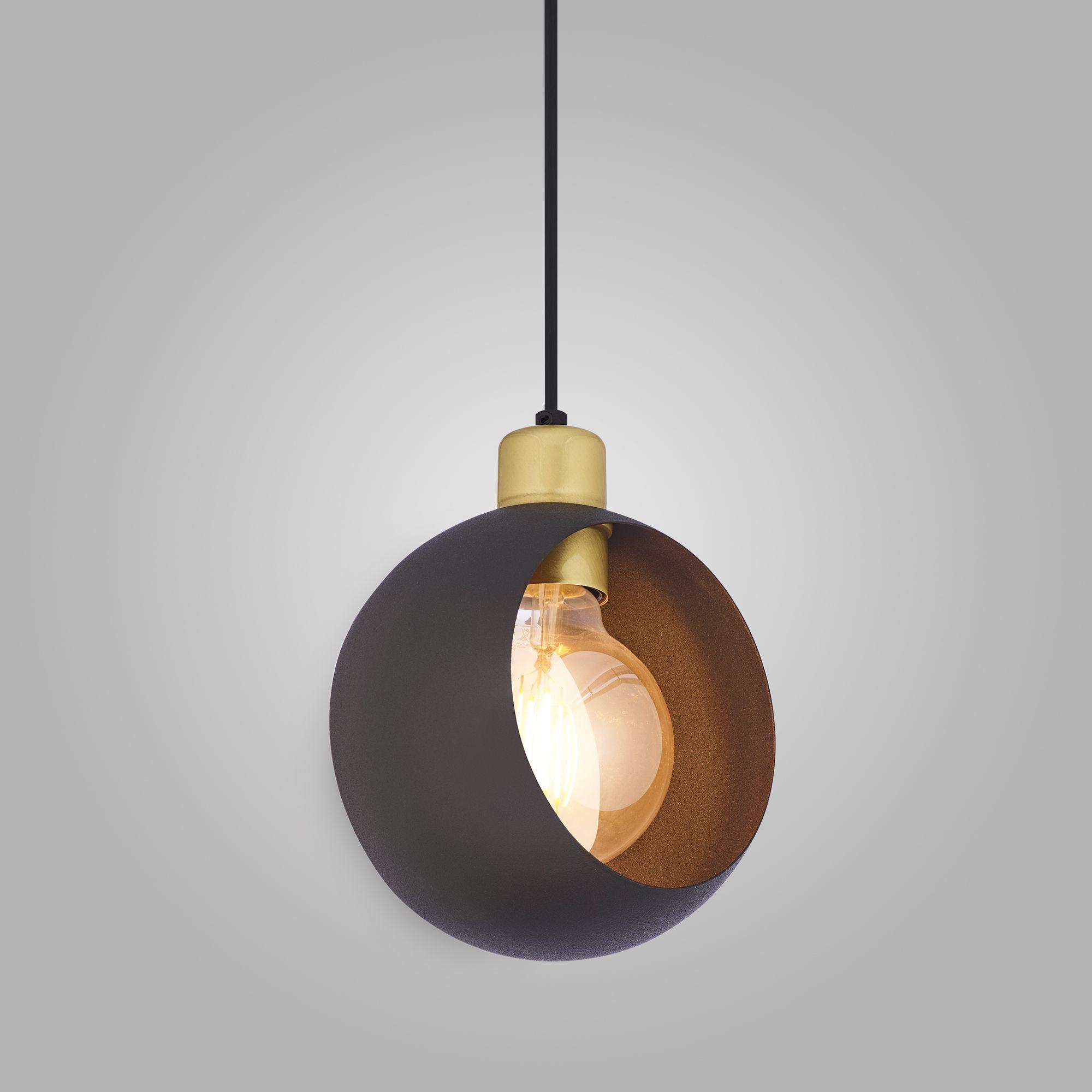 Подвесной светильник в стиле лофт 2751 Cyklop