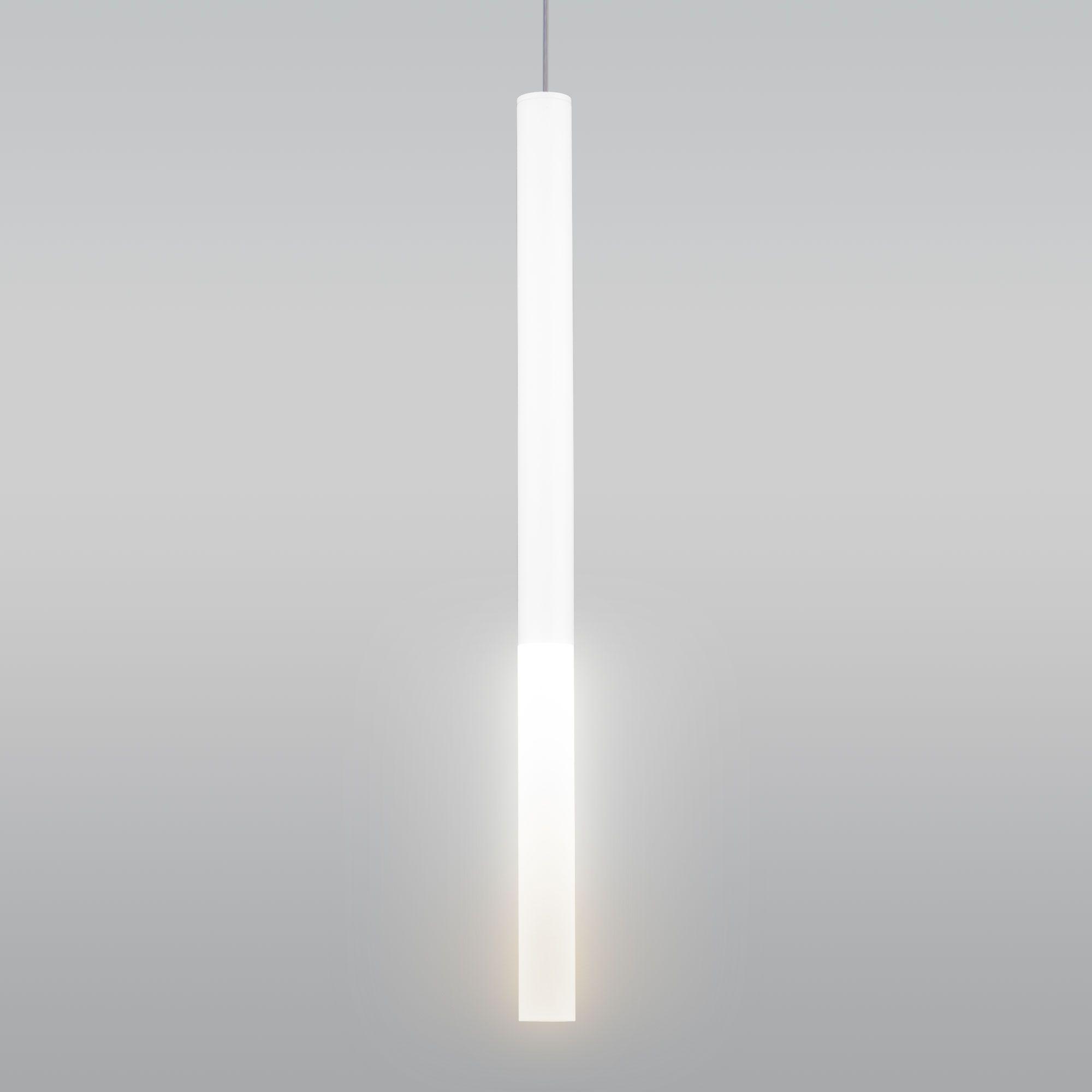 Подвесной светодиодный светильник DLR040 4W 4200K