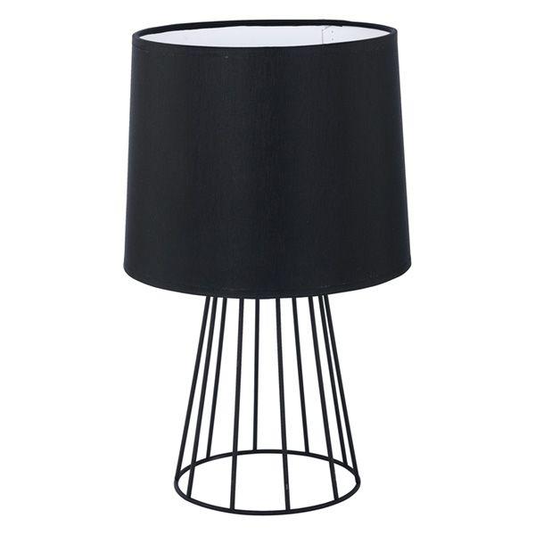 Настольная лампа 2884 Sweet черный 1