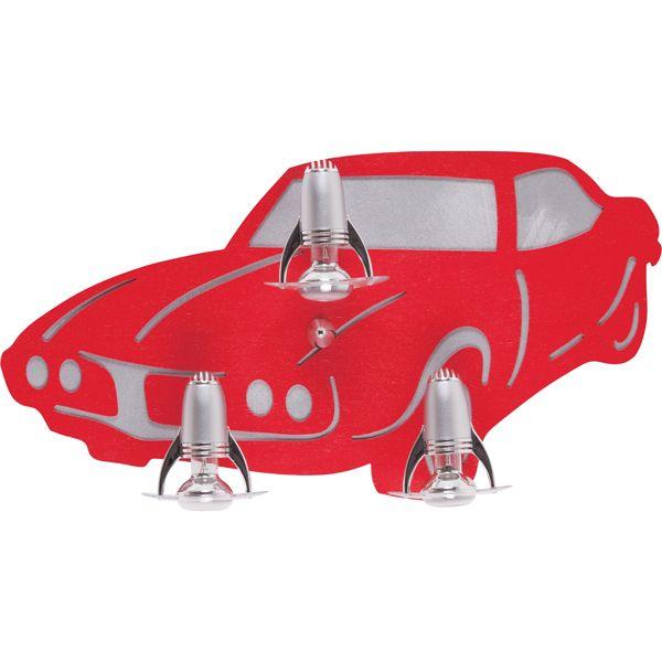 Настенно-потолочный светильник 4056 Auto III