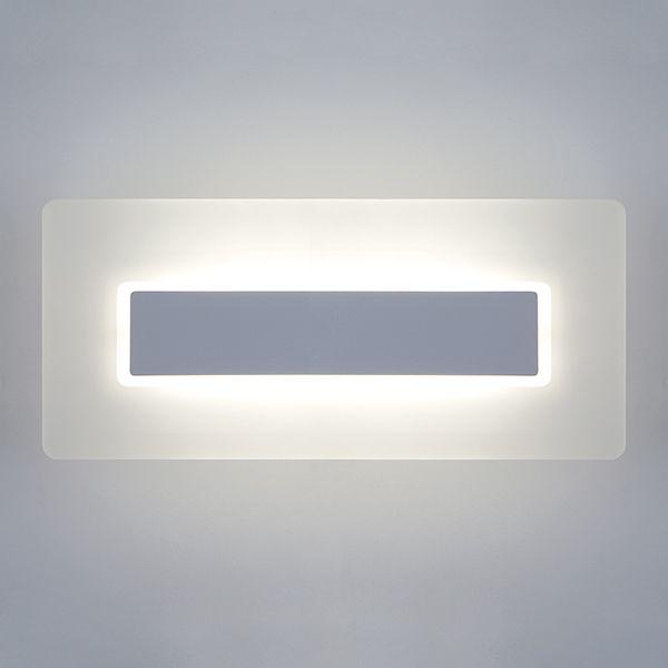 Светодиодная подсветка 40132/1 LED белый