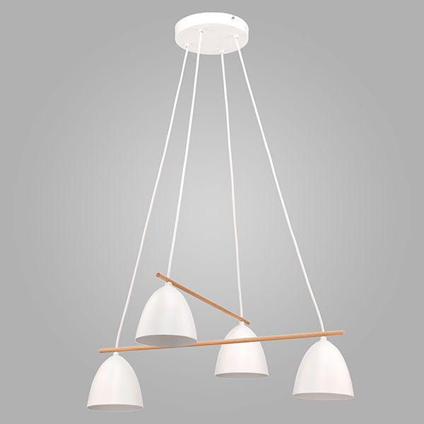 Подвесной светильник металлический 2388 Aida