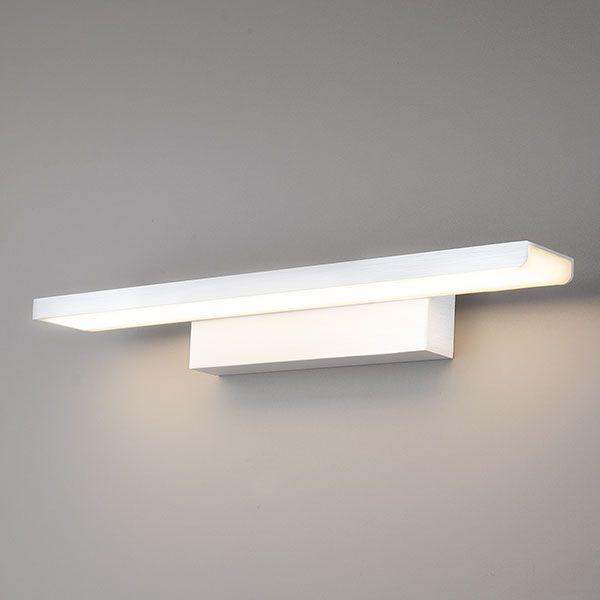 Светодиодная подсветка Sankara LED белая (MRL LED 16W 1009 IP20)