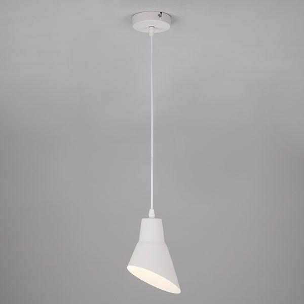 Подвесной светильник 50069/1 белый