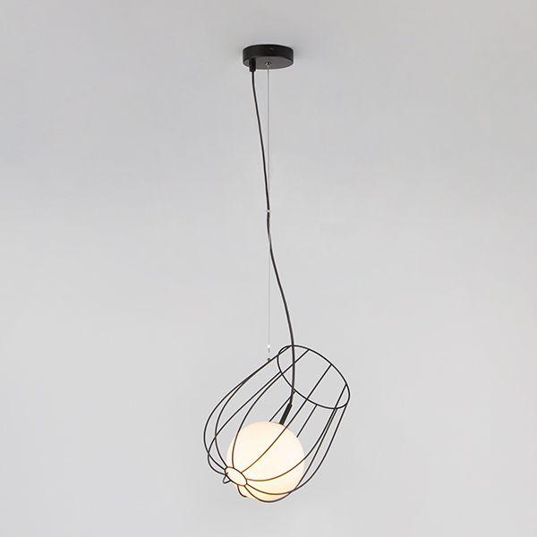 Подвесной светильник 50139/1 черный
