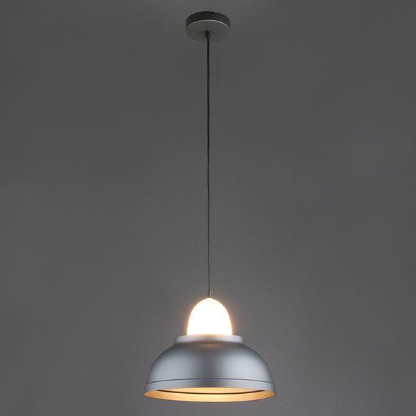 Подвесной светильник 50142/1 серый
