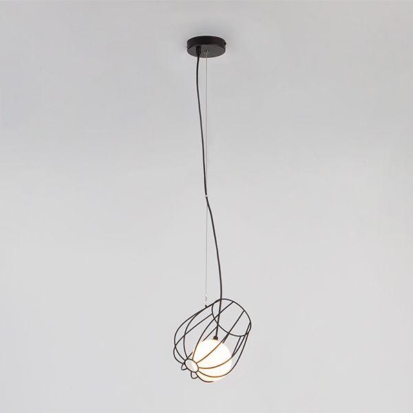 Подвесной светильник 50138/1 черный