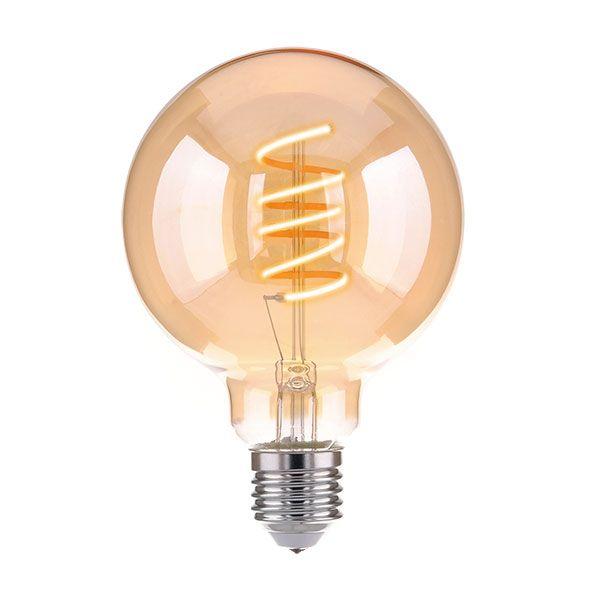 Филаментная лампа Classic FD 8W 3300K E27