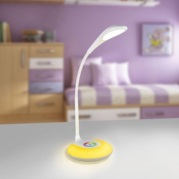 Настольная светодиодная лампа TL90330 Сandy
