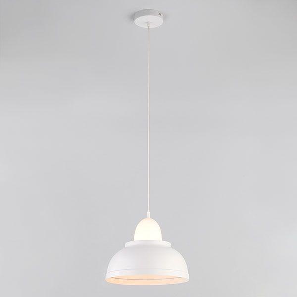 Подвесной светильник 50142/1 белый