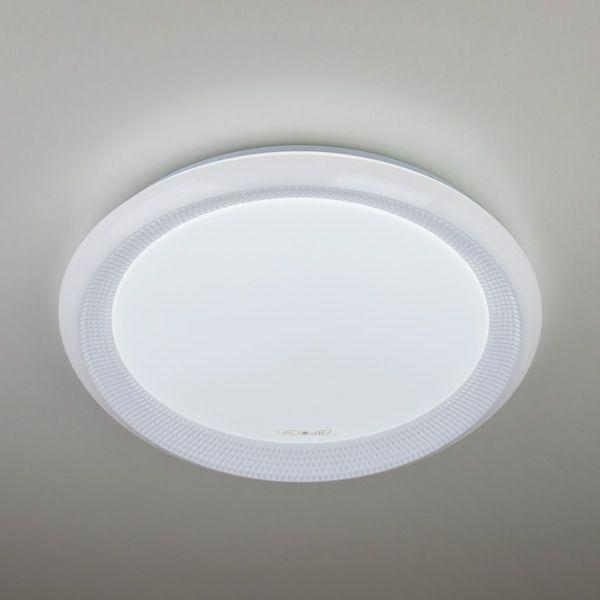 Светодиодный потолочный светильник 40013/1 LED белый