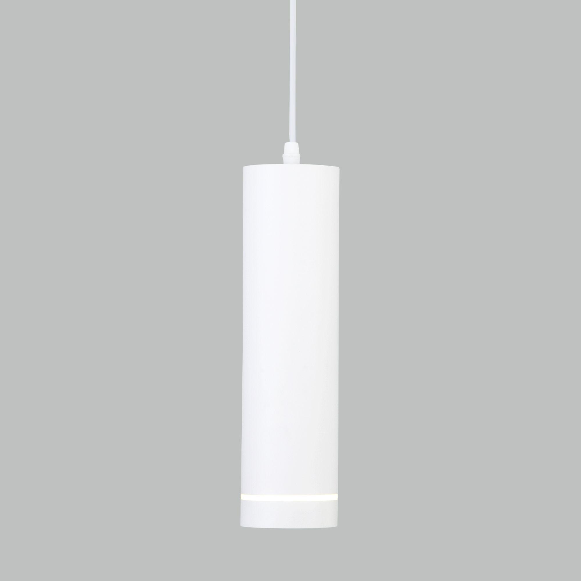 Трековый подвесной светильник 50163/1 LED белый
