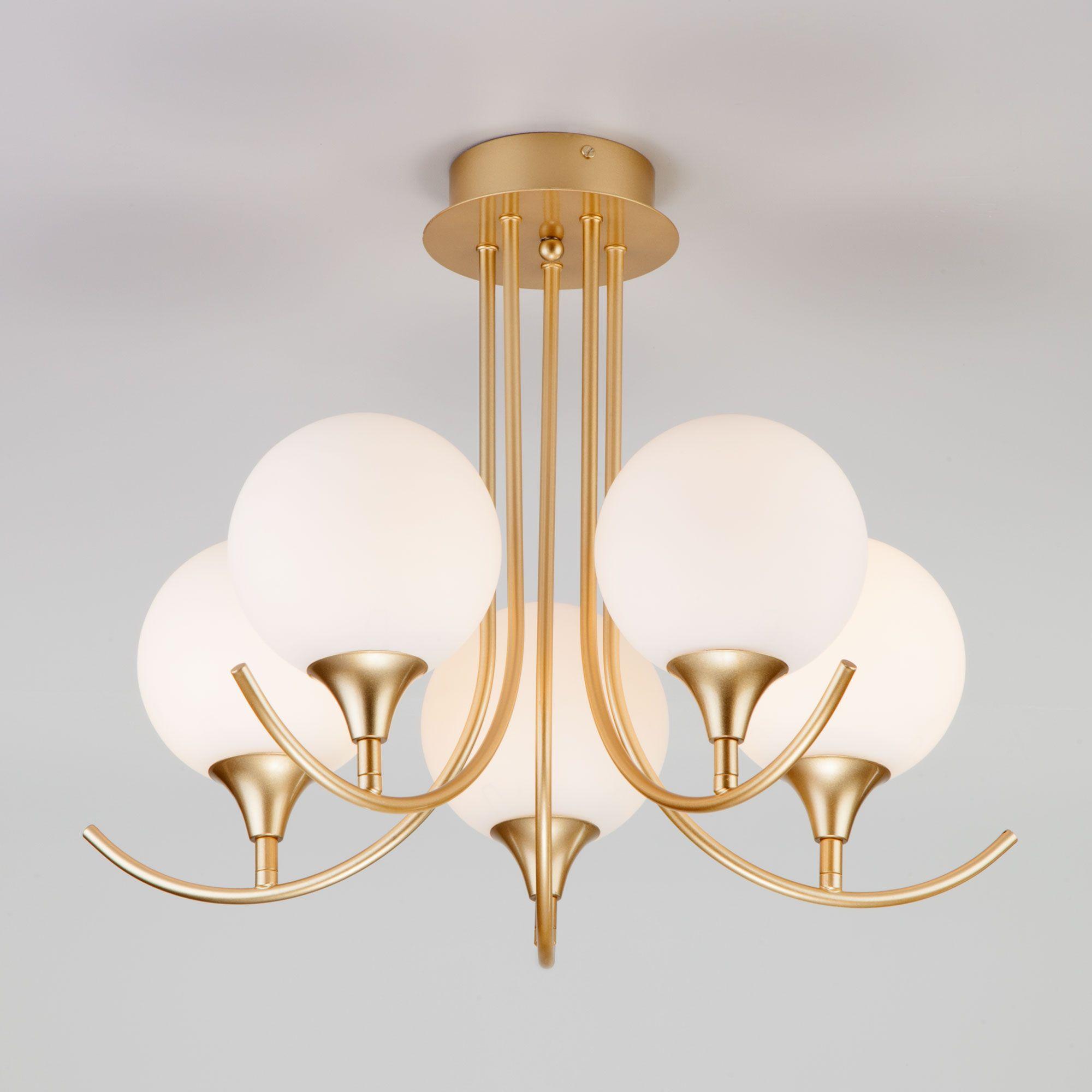 Уличный светодиодный светильник Эльбрус 16 - купить